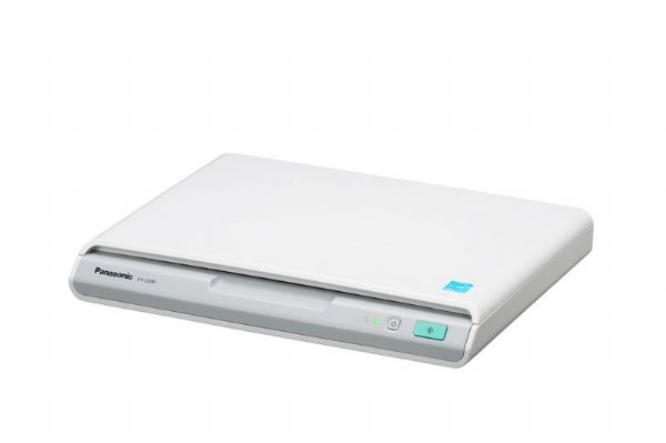 Flatbed Scanner Unit A4 for Panasonic KV-S2087